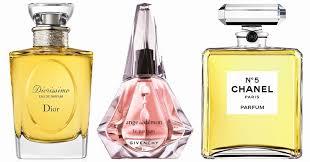 Как выбрать «свой» аромат?